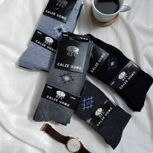 Calcetines calzze uomo X3