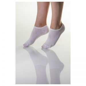 Salvapies invisible algodón sport