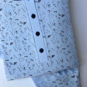 Pijama invierno – manga larga