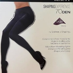 Shaping experience 70 DEN
